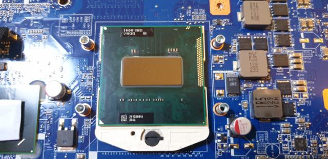 Intel Core i7-2860QM Processor
