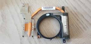 Sony VAIO Heatsink 4XHK1HSN050