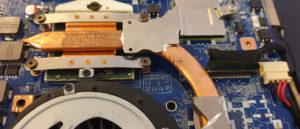 Sony Vaio VPCEH2P0E CPU & Heatsink Upgrade